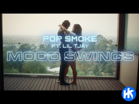 Pop Smoke ft Lil Tjay - Mood Swings